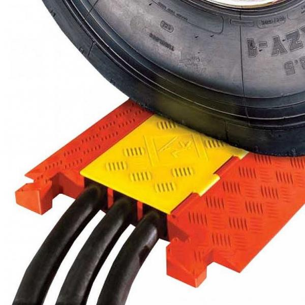Checkers Three Cable Protector
